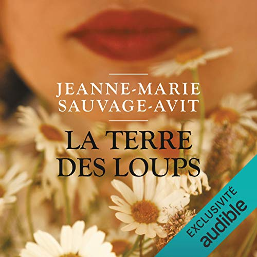 La terre des loups  By  cover art