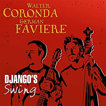 Django's Swing