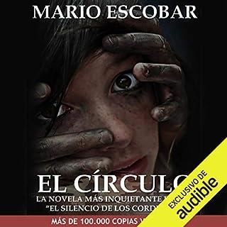 El Círculo [The Circle] audiobook cover art