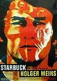 Starbuck Holger Meins (2002) | original Filmplakat, Poster