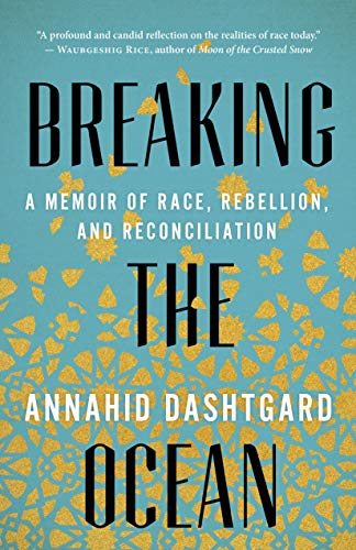 Breaking the Ocean: A Memoir of Race, Rebellion, and Reconciliation