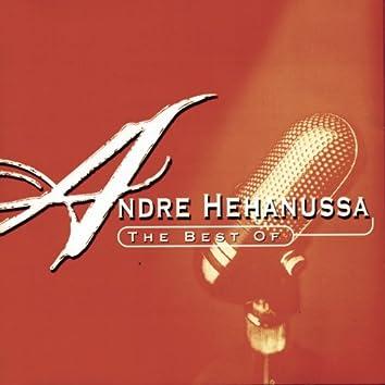 The Best Of Andre Hehanussa