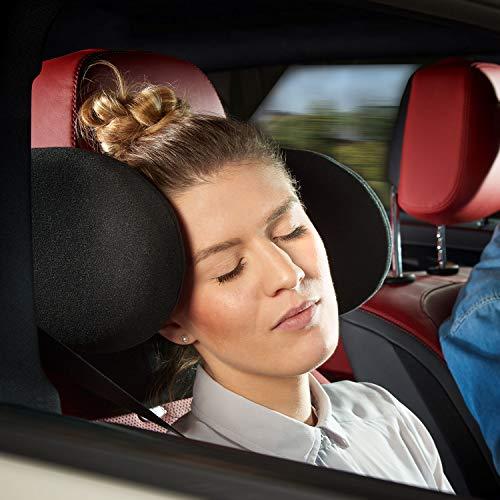 cartrend Komfort Auto-Kopfstütze Bild