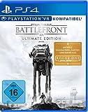 SW Battlefront PS-4 Ultimate Edition [Importación alemana]