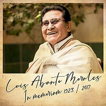 Luis Abanto Morales In Memoriam (1923 / 2017)