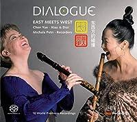 Dialogue: East Meets West