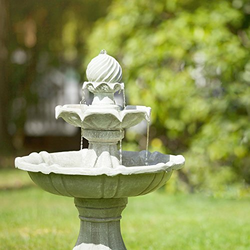 Springbrunnen | Gartenbrunnen | Vogelsbrunnen | Blumfeldt - 4