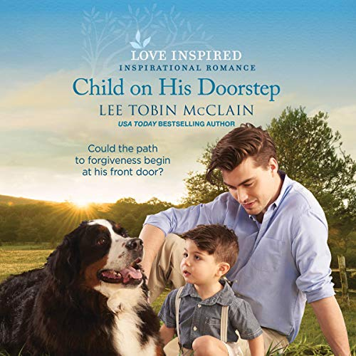 Child on His Doorstep cover art