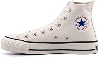 [コンバース] レディース ハイカット スニーカー キャンバスオールスターJHI クッション性 美脚 カジュアル デイリー スポーツ ウォーキング CANVAS ALL STAR J HI 32067960 ホワイト