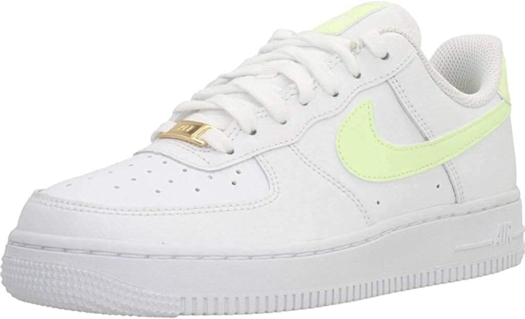 Nike WMNS Air Force 1 '07, Baskets Femme : Amazon.fr: Chaussures ...