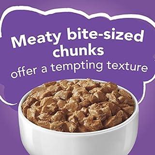 Purina Friskies Wet Cat Food Variety Pack للبيع
