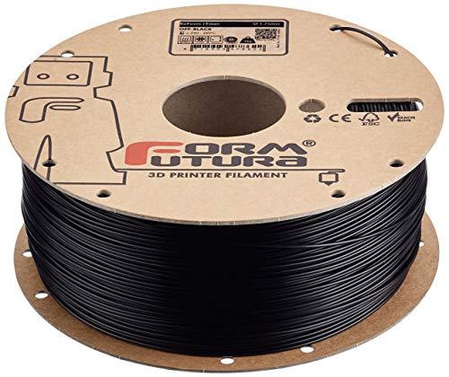 Formfutura ReForm - RTitan - Filamento per stampante 3D, 1,75 mm, colore: Nero