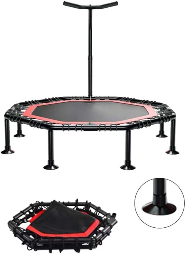 Yoyogi Online limited product Fitness Sale special price Trampoline Rebounder Exercise Tr Indoor