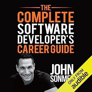 Page de couverture de The Complete Software Developer's Career Guide