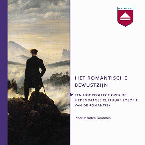 Het romantische bewustzijn cover art