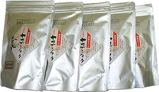 五箇山ヤマブシタケ 国産 ティーパック入り粉末(2.2g入りティーパック×30パック)×5袋セット