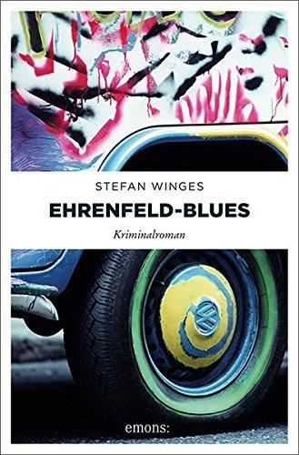 Ehrenfeld-Blues (Köln-Krimi)