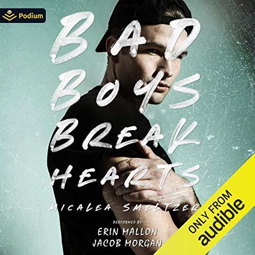 Bad Boys Break Hearts cover art