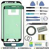 ACENIX® - Kit de reparación de lente de repuesto para Samsung Galaxy...
