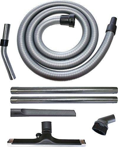 Starmix Profi-Zubehör Modul-C PZ Metall Komplett-Set Zubehör für Bodenpflege 003108, 7-teilig