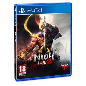 Nioh 2 -  - PlayStation 4