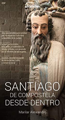 SANTIAGO DE COMPOSTELA DESDE DENTRO (Ilustrada [fotografía+artes plásticas+viaxes])