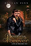 Demons are Forever (Love at First Bite)