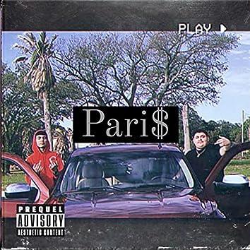 Pari$ (feat. BCM Gordo)