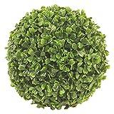 MICA Decorations 936761Flores, diseño de boj, Color Verde