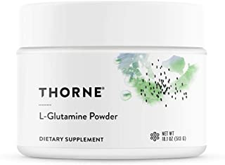 thorne research glutamine