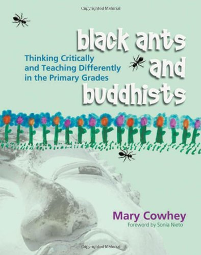 Black Ants and Buddhists: Thinking Critically and...