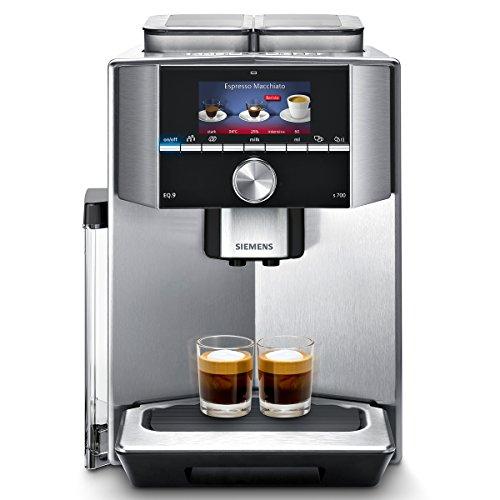 Cafetera Siemens Automatica  Marca Siemens