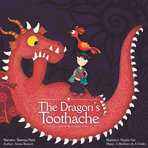 The Dragon's Toothache cover art
