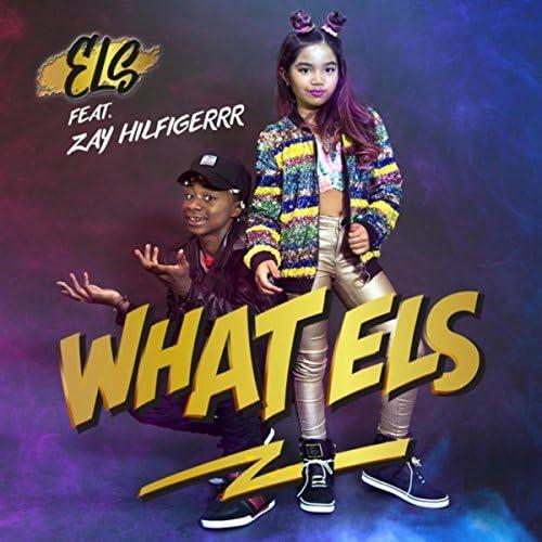 Els feat. Zay Hilfigerrr