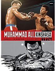Muhammad Ali, Kinshasa 1974 (Graphic Biography)