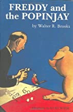 Freddy and the Popinjay (Freddy the Pig)