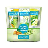 Everyuth Naturals Clear Skin Combo, 250...