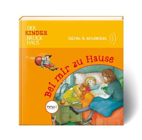 TING Der Kinder Brockhaus: Hören und entdecken Zuhause