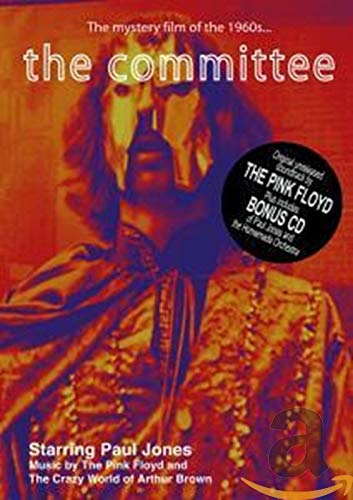 The Committee (+ Audio-CD)