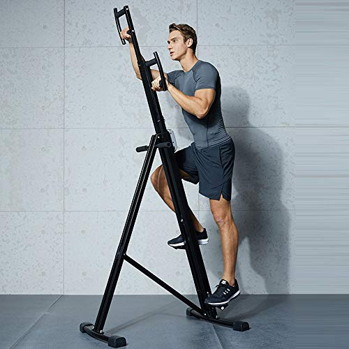 TB Steppers Máquina de Escalada Vertical Climbing Home Gyms Fitness Equipment