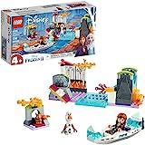LEGO Disney Frozen II Anna's Canoe Expedition...