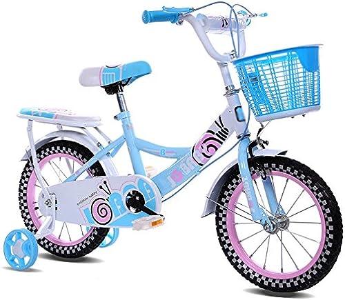Kinderfürr r YANFEI Blaues Rosa Lila Metallspielzeug 12 Zoll, 14 Zoll, 16 Zoll Outdoor-Ausflug Kindergeschenk