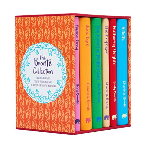 The Bronte Collection: Deluxe 6-Volume Box Set Edition: 7