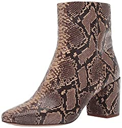 powerful Gorgeous Women Heather III Boots Natural 7M US