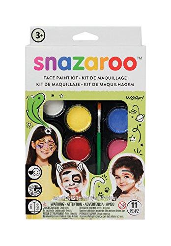 Snazaroo Rainbow Make Up Kit