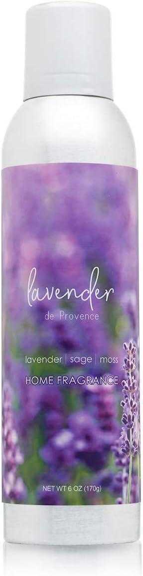 Natural Air Freshener Spray Lavender DE Fragrance Provence Room Memphis Deluxe Mall
