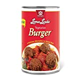 Loma Linda - Plant-Based - Vegetarian Burger (50 oz.) - Kosher
