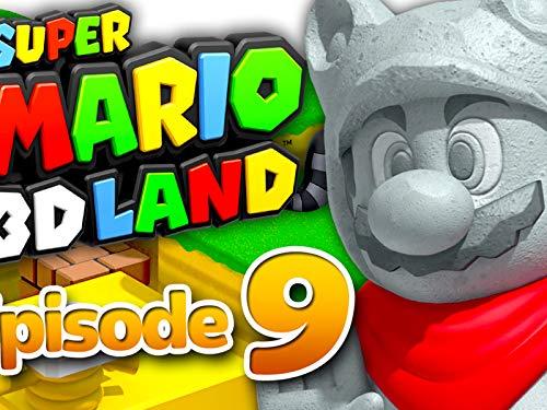 Clip: Special World 1! Saving Luigi!
