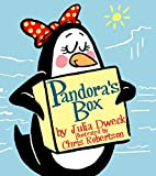 Pandora's Box (Xist Children's Books)