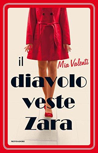 Il diavolo veste Zara (Color Collection) (Italian Edition)